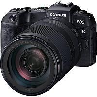 Цифровой фотоаппарат Canon EOS RP Kit (RF 24-240mm f/4-6.3 IS Nano USM) + гарантия 2 года + страховка