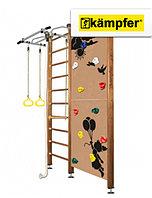 Шведская стенка Kampfer Fantastic ( цвет Ореховый )