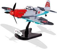 Конструктор Истребитель Cobi Як-3, 235 дет.