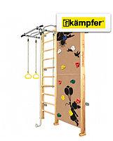 Шведская стенка Kampfer Jungle Wall Girll( без покрытия )