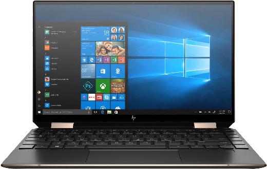 Устройство 2 в 1 HP Spectre X360 13-aw0004ur Touch 13.3