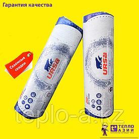 Стекловата , Ursa GEO  М 25 c фольгой 10.8 м2