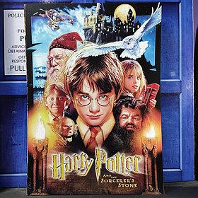 Постер Гарри Поттер