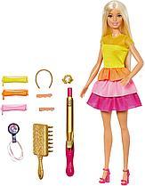 Барби «Удивительные локоны» игровой набор Barbie