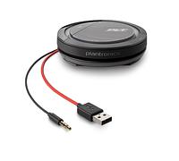 Проводной спикерфон Poly Plantronics Calisto 5200,USB-A, 3.5mm (210902-01)