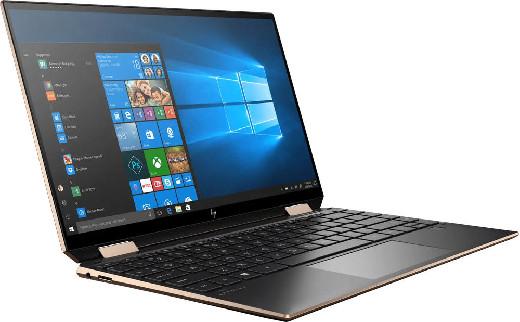 Устройство 2 в 1 HP Spectre X360 13-aw0011ur Touch 13.3
