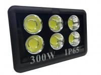 LED прожектор ARENA IP65 MEGALIGHT 300, 526x345x100, 27000