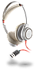 Проводная гарнитура Poly Plantronics Blackwire 7225, USB-A,White (211154-01)