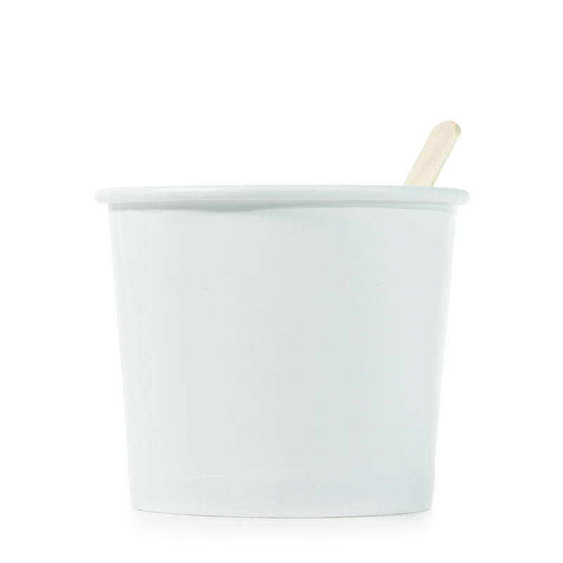 Стакан для мороженного 90 гр
