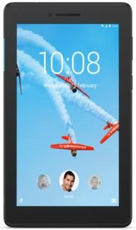 Планшет Lenovo Tab E7 TB-7104I 3G 8Gb Black (ZA410026RU) (072274)