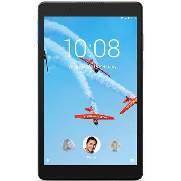 Планшет Lenovo Tab E8 TB-8304F1 Wifi 16Gb Black (733614)