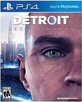Detroit Become Human PS4, фото 1