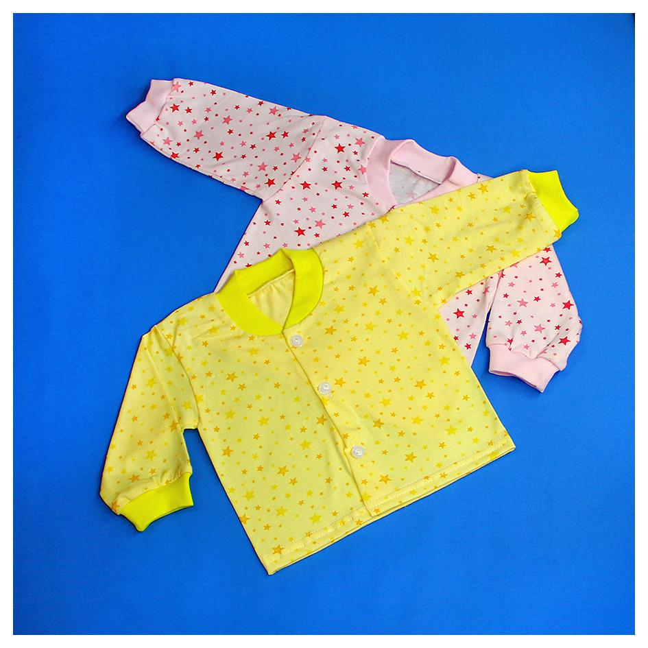 Рубашка для новорождённых