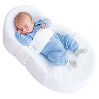 Кокон для новорожденных Зевушка