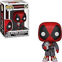 Funko Pop Bedtime Deadpool 327