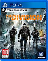 The Division PS4, фото 1