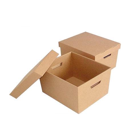 Коробки со съемной крышкой, фото 2