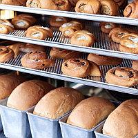 Эмульсия для хлебопекарных форм