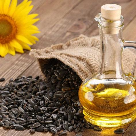 Растительное масло, фото 2