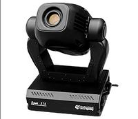 Поворотная голова, лампа MSR 575/2 GX9,5 16 DMX каналов (Рисующий свет)