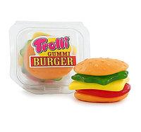 "Trolli Мармелад ""Мини Бургер"" 10 гр./ Упаковка 50 шт. / Германия, фото 1"