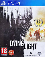 Dying Light PS4, фото 1