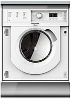 Встраиваемая стиральная машина Hotpoint-Ariston BI WMWG 71253E