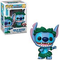 Funko Pop! Hula Stitch 718 (Эксклюзив)