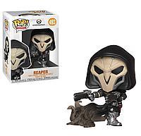 Funko Pop Reaper 493 Overwatch