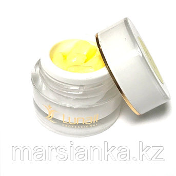 3D пластилин Lunail (PL3 светло желтый), 5гр, фото 2