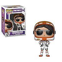 Funko Pop Moonwalker 434 Fortnite