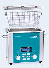 Ванна ультразвуковая с дегазатором (V=3 л), таймер (1-60 мин), t (комн-80°С), раб.камера 238х138х100 мм