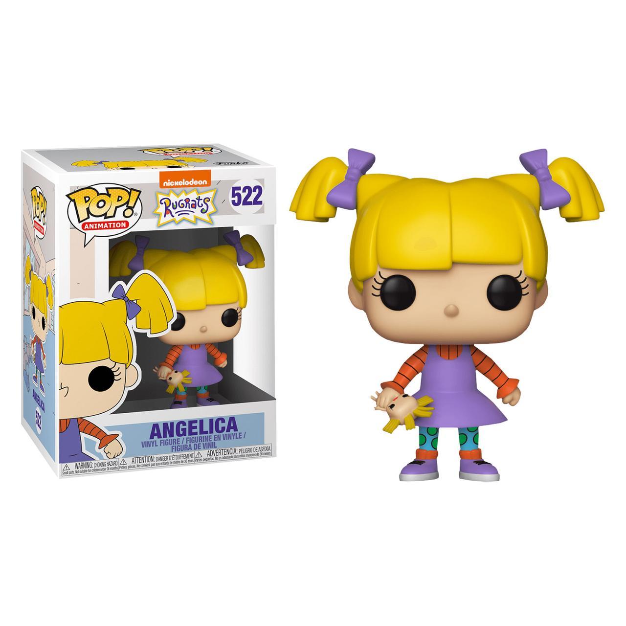 Funko Pop! Angelica 522