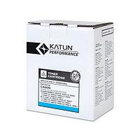 Тонер-картридж Katun GPR-23/C-EXV21 Blue (14000 страниц)