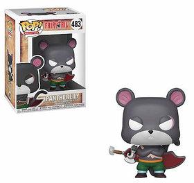 Funko Pop! Pantherlilly 483