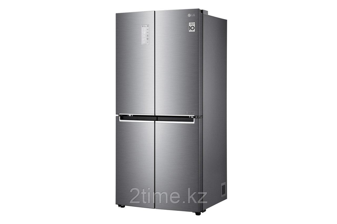 Холодильник LG-GC-B22FTMPL