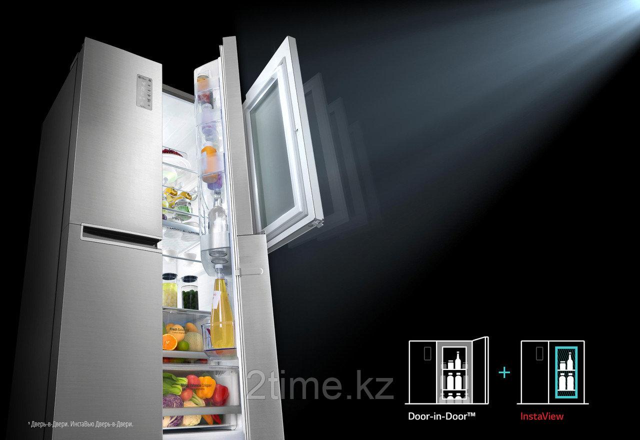 Холодильник LG-GC-Q247CABV
