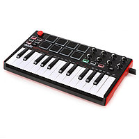 USB MIDI-клавиатура Akai Pro MPK MINI 2