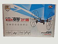 Квадрокоптер 2 в 1, фото 1