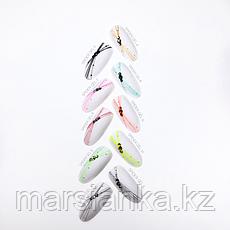 """Гель-краска Lunail паутинка """"Spider gel 9"""" салатовая 5мл, фото 2"""