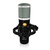 Студийный микрофон Behringer T-47 TUBE CONDENSER MICROPHONE