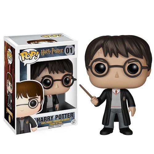 Funko Pop Гарри Поттер