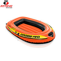 Лодка надувная Exlorer PRO 50 (137х85см) INTEX 58354NP