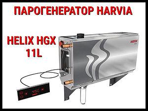 Парогенератор Harvia Helix HGX 11L для сплит-систем