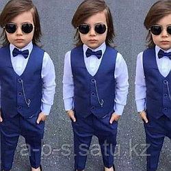 Классический костюм для мальчиков