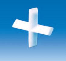Якорь для магнитной мешалки (8х20 мм) крестовидный (PTFE) (VITLAB)