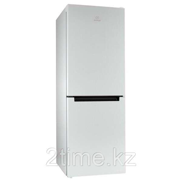 Холодильник Indesit DF 4160 W двухкамерный