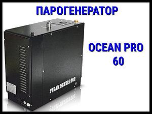 Парогенератор Ocean Pro 60 c автоматической промывкой