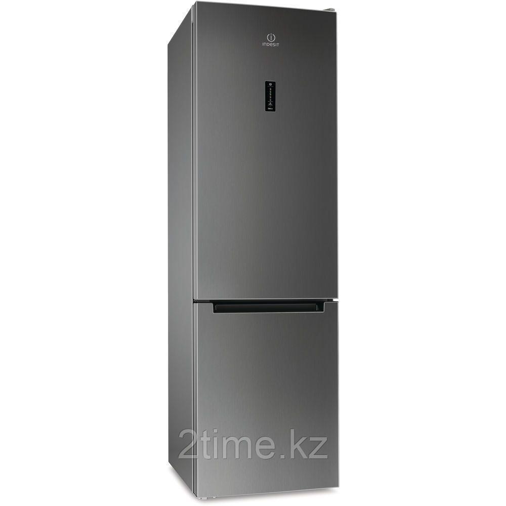 Холодильник Indesit DF 5201 X RM двухкамерный