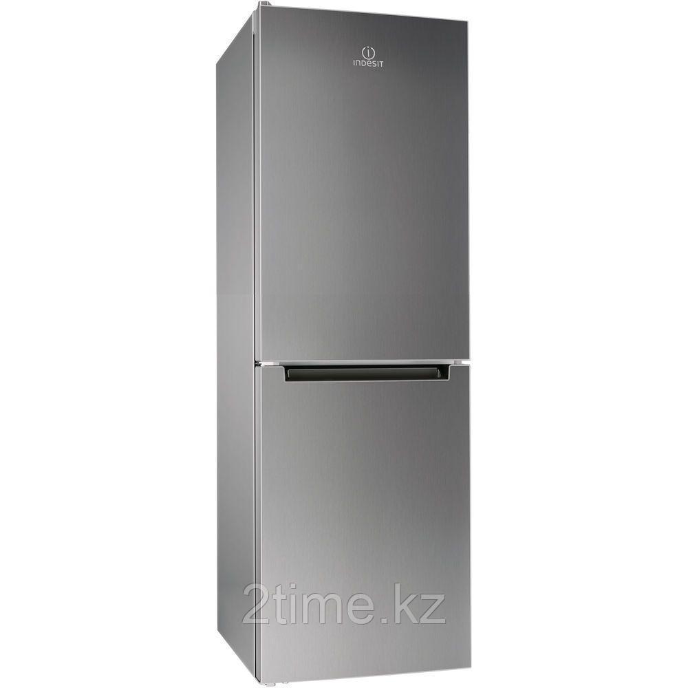 Холодильник Indesit DS 4160 S двухкамерный